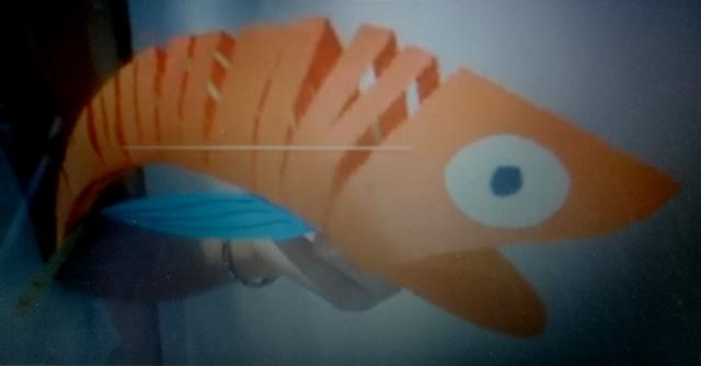 Blog de una psicopedagoga vanesa chust c mo hacer unos for Como hacer un lago para peces