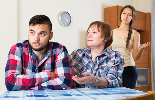 Substance Abuse: A Family Member's Perspective