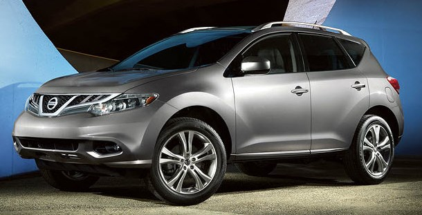 2016 Nissan Suv Murano Crossover Features Released Date The They Use Some Lightweight With Of These Materials In Addition To Weight Loss