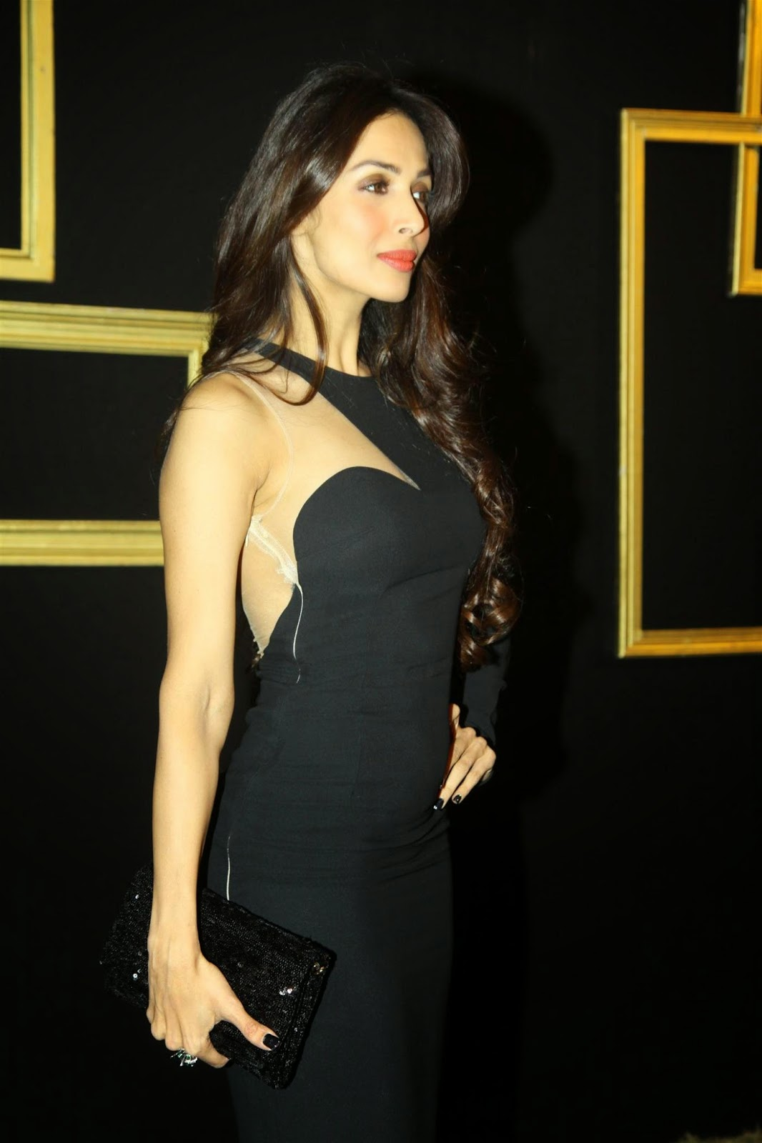Celebrity Celebritys Bolly Celebs At Deepika Padukone