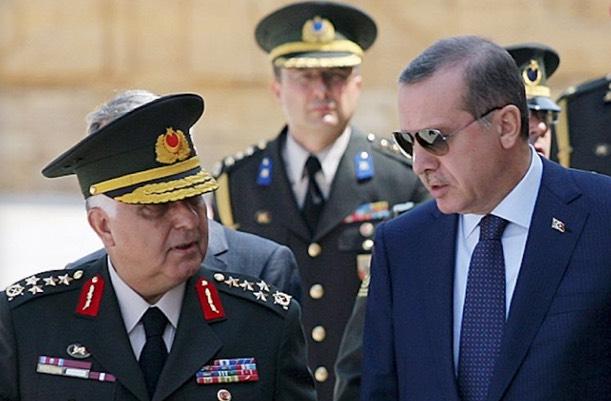 Amerika Takut Israel Diserang Turki