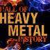 Anuncian a los nominados para el Salón de la fama de la historia del heavy metal