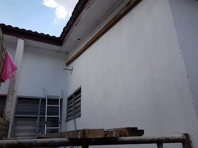 renovation bumbung rumah