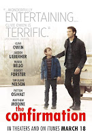 The Confirmation (2016) Full Movie [Hindi-DD5.1] 720p BluRay ESubs Download
