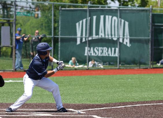 Villanova releases 2019 baseball schedule