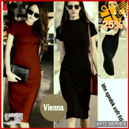 AFO135 Model Fashion Vienna Modis Murah BMGShop