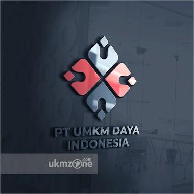 Desain Logo Untuk PT UMKM Daya Indonesia