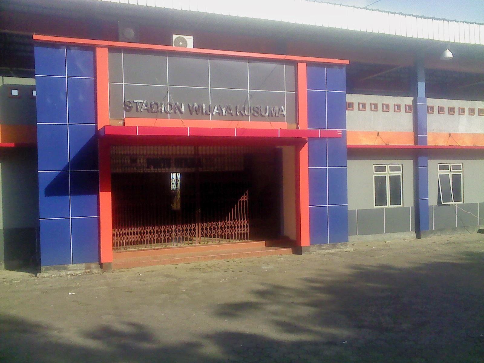 Stadion Wijaya Kusuma Cilacap