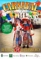 Alhama de Granada - Carnaval 2018
