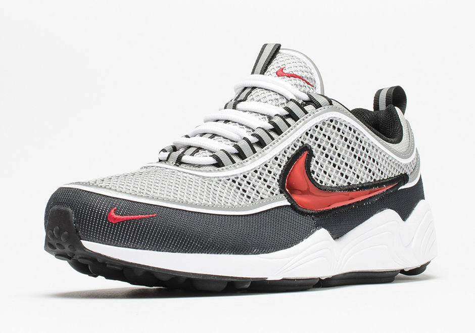 e33eb959bf3bd6 The Nike Zoom Spiridon is a retro running shoe that was originally released  in 1997. It remains as one of the most sought after Nike running shoes to  date.