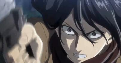 Shingeki no Kyojin 3 – Episódio 15