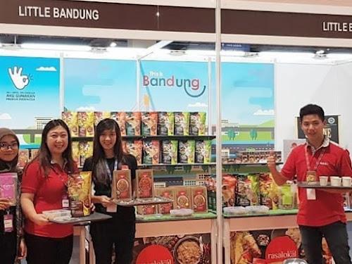 Little Bandung Expo 2018
