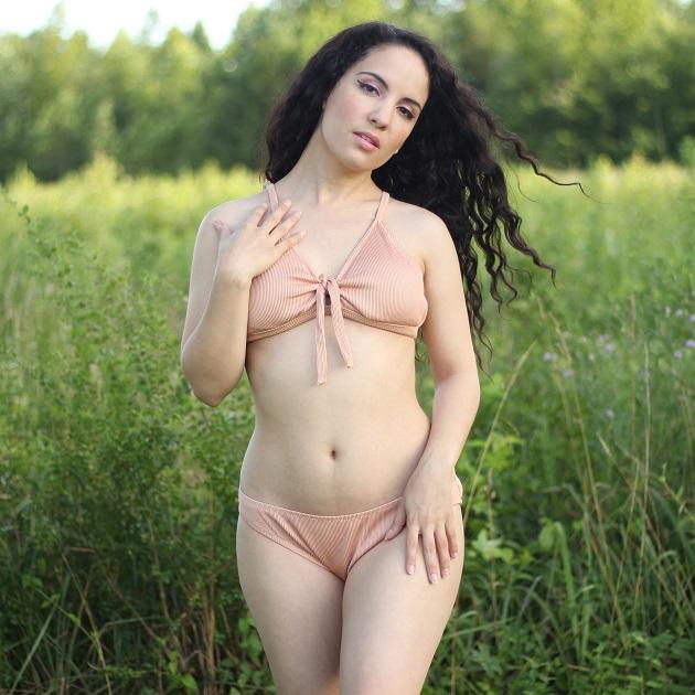 Paiyiku Bikini Review