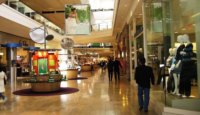 Shoppings ou Outlets em Las Vegas?