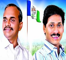 YSR's Operation Akarsh, Jagan's Operation Vikarsh