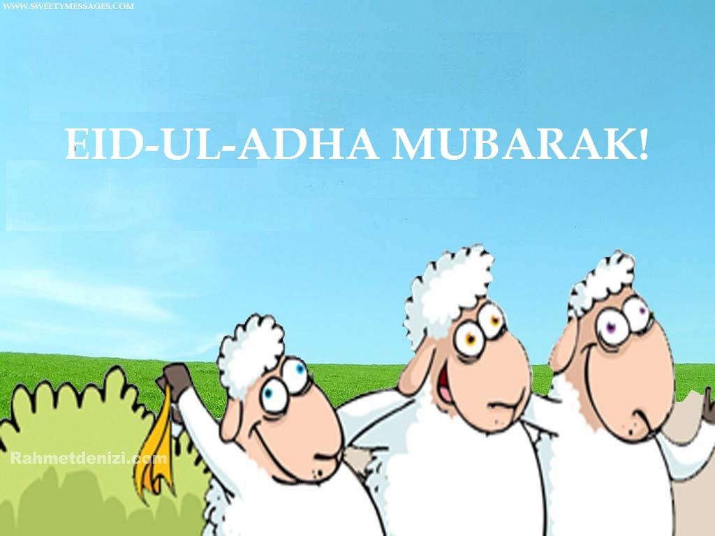 Eid Ul Adha Mubarak Images Beautiful Messages