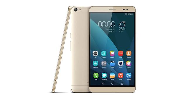 Huawei MediaPad M2 8.0 Specifications - Inetversal