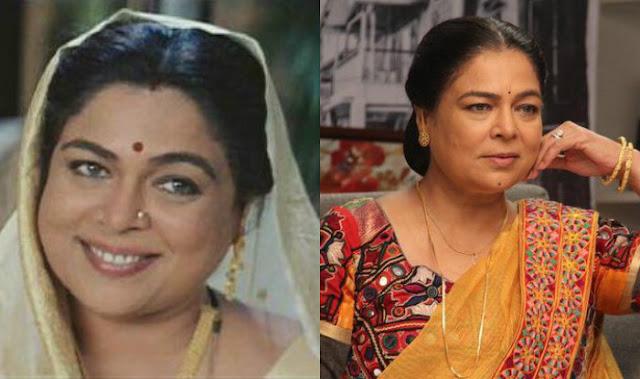 Veteran Actress Reema Lagoo Passed Away