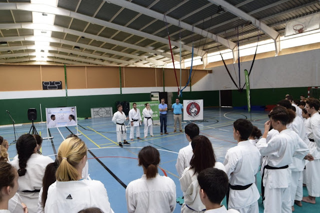 Entrenador de karate de Egipto 9 xvideo