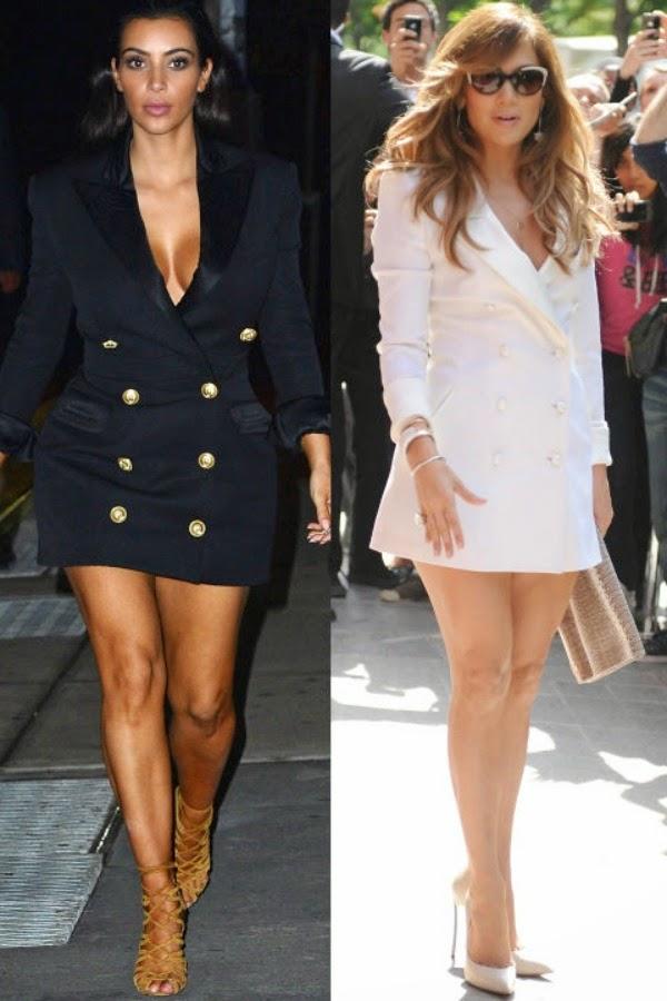 Kim Kardashian e Jennifer Lopez