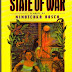 Book Review: State of War by Ninotchka Rosca