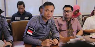 Agus Yudhoyono Ingin Perbaiki Lingkungan dan Fasilitas Publik