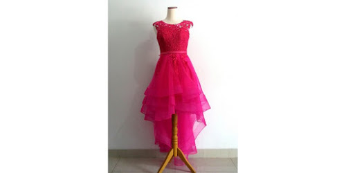 TEMPAT PINJEM DRESS BIG SIZE