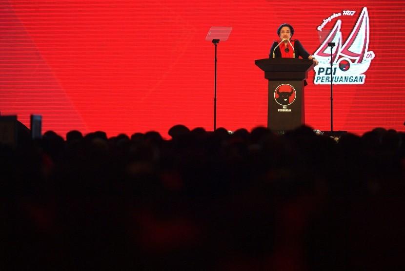 Heboh Pidato Megawati 'Kalau Mau Jadi Orang Islam, Jangan Jadi Orang Arab'