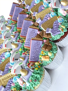 Wonka Cup Cakes