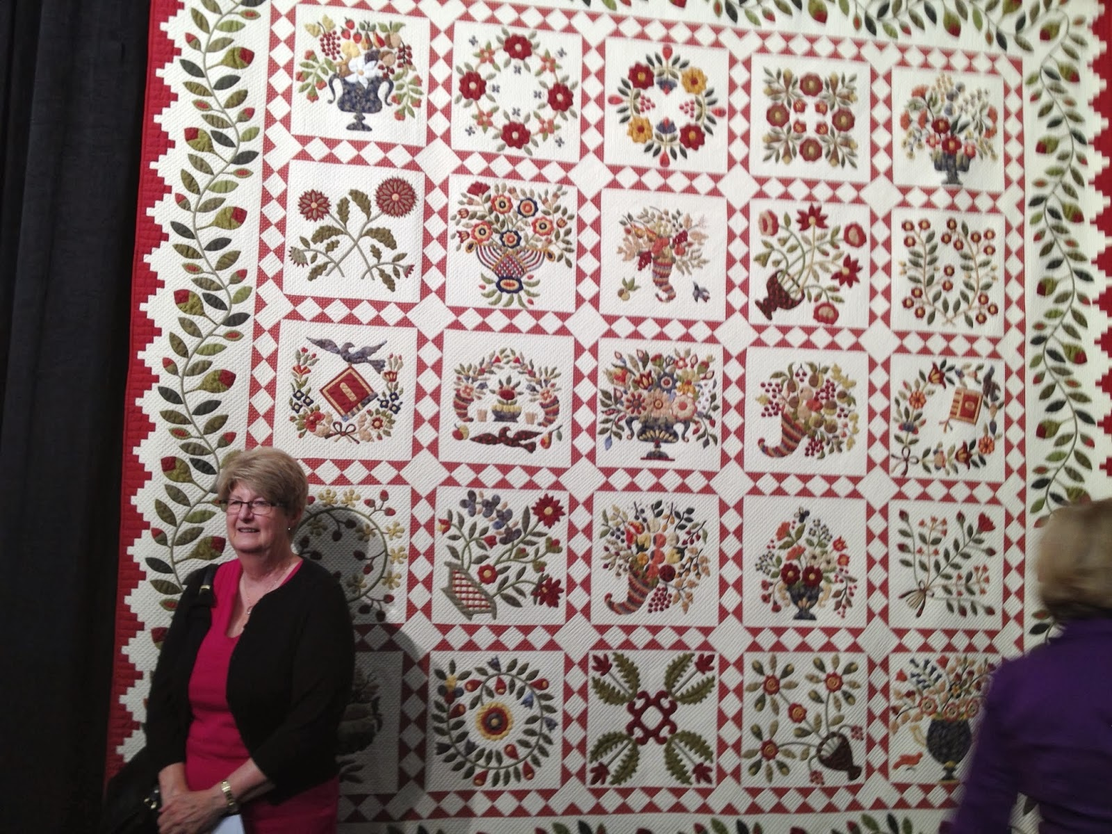 Quilt Study – American Quilt Study Group
