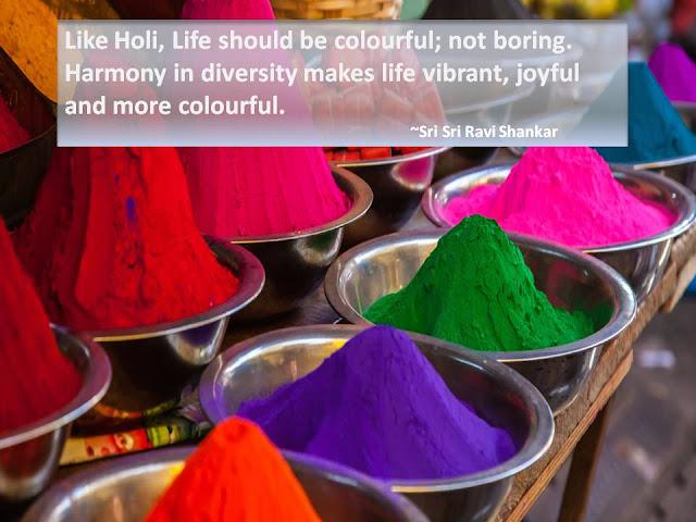 happy holi best quotes