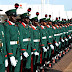 List Of Shortlisted Candidates For Nigerian Army Recruitment Through SSC And DSSC