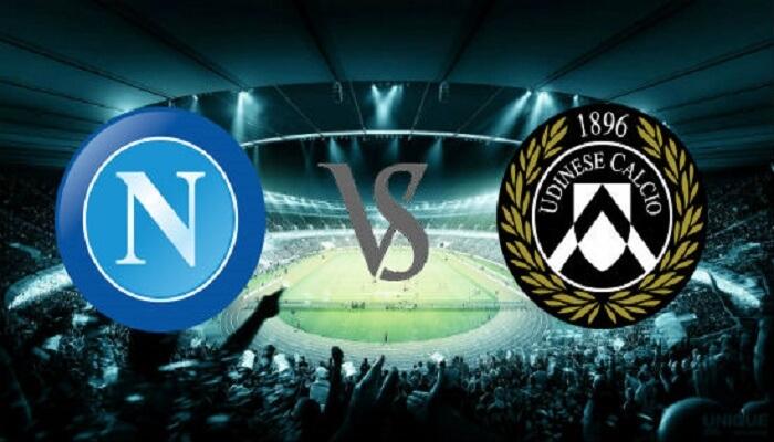 Ver Napoli vs Udinese En Vivo