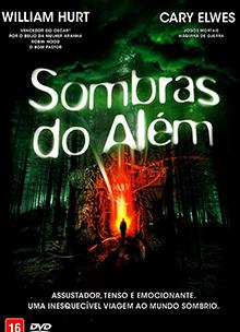 Sombras do Além dublado Online