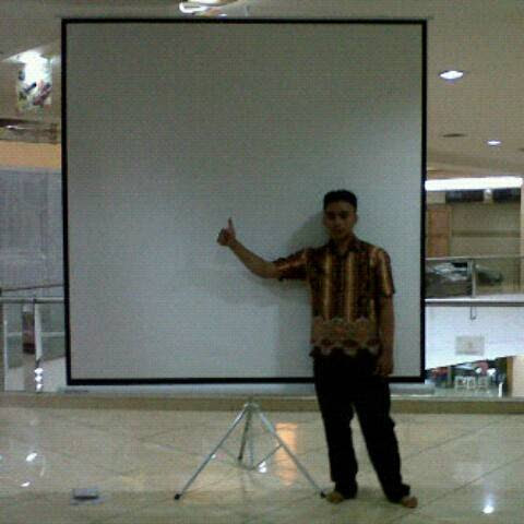 Jual-screenprojector.com
