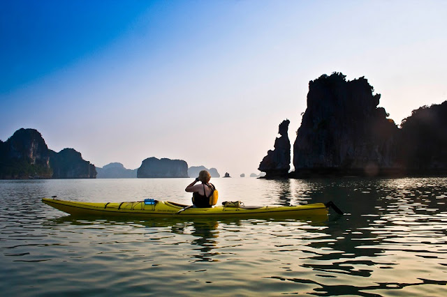 Most beautiful part of Vietnam: Halong Bay 2