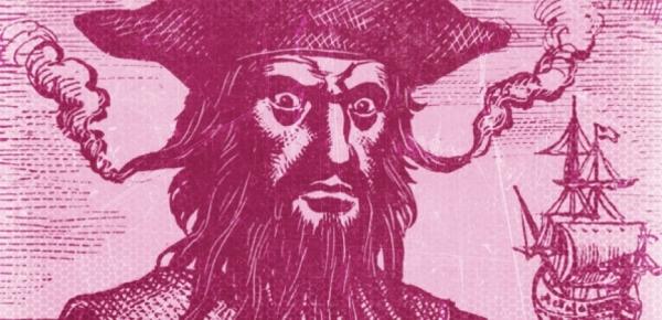 Αποκριάτικο τριήμερο με πειρατικό πάρτι, εξωγήινους και Κυνήγι Θησαυρού στο Φουγάρο