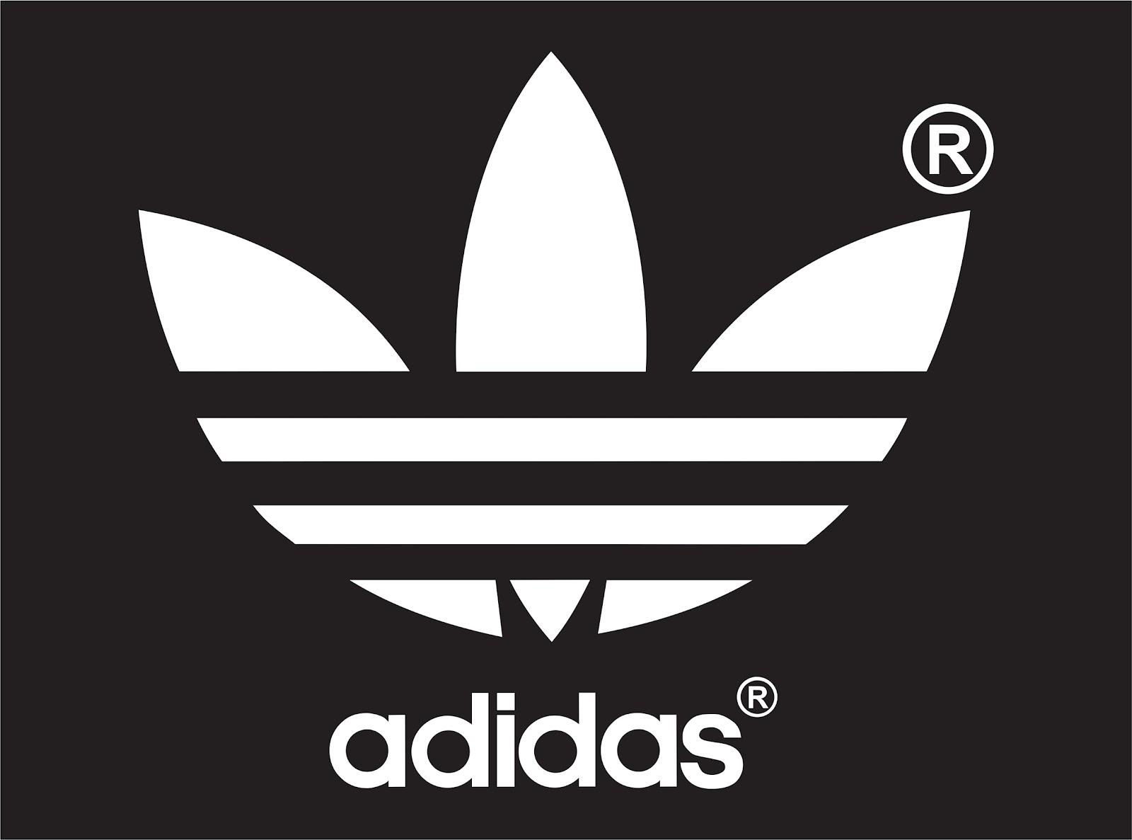 Premier All Logos: LOGOS ADIDAS