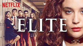 cinq coups de coeur netflix série dramatique espagnole élite série préférée