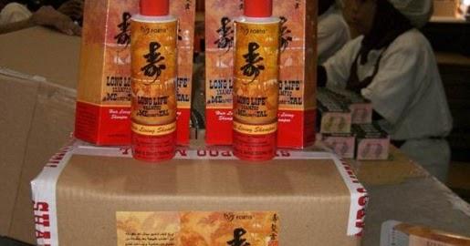 Harga Shampo Metal Pemanjang Rambut Efek Samping Dan Cara Memakainya