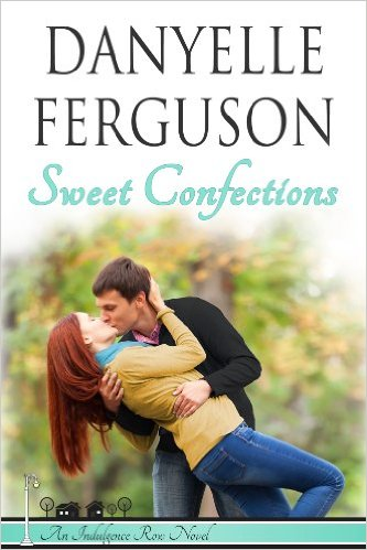 Free eBook - Sweet Confections (Indulgence Row Book 1)