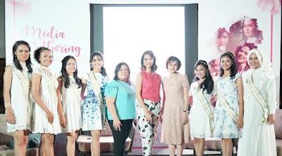 Kenalan dengan 7 Wanita Jebolan Kontes Kecantikan Putri Sulamit, Info Seputar Wanita