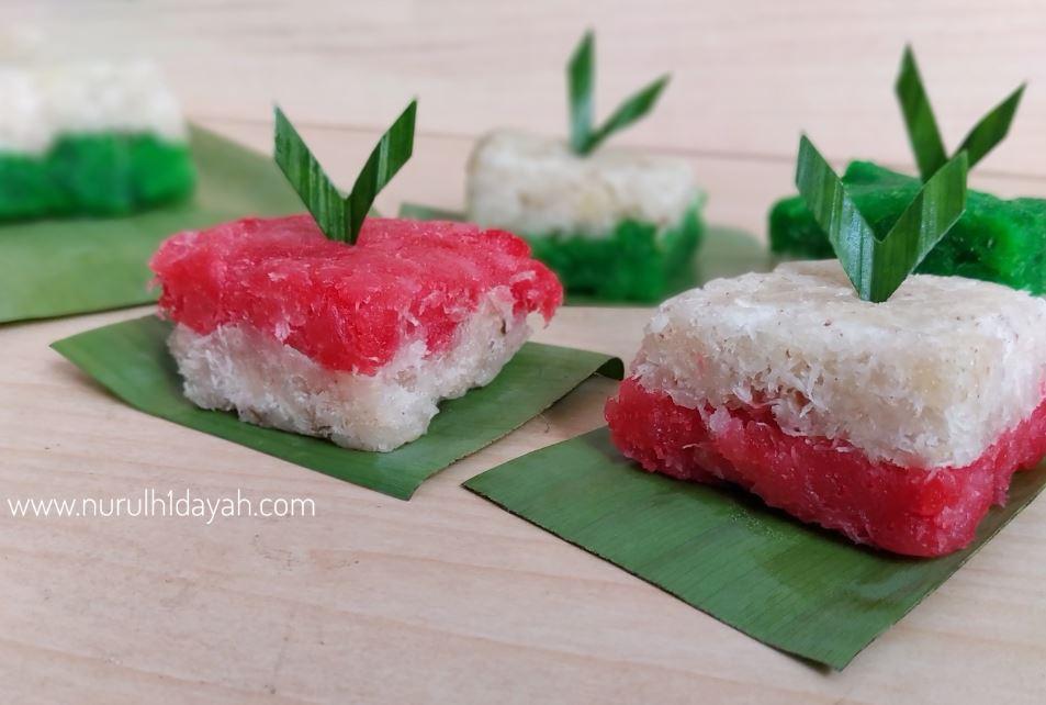 Resep Masakan Kue Sengkulun Kue Enak Khas Jawa Tengah