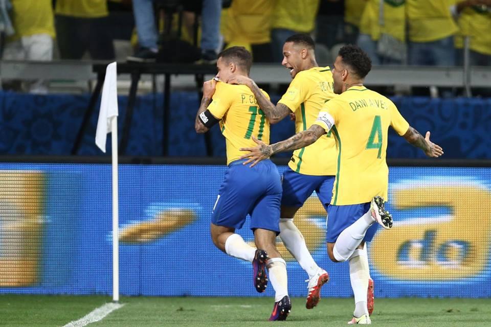 Resultados eliminatoria CONMEBOL