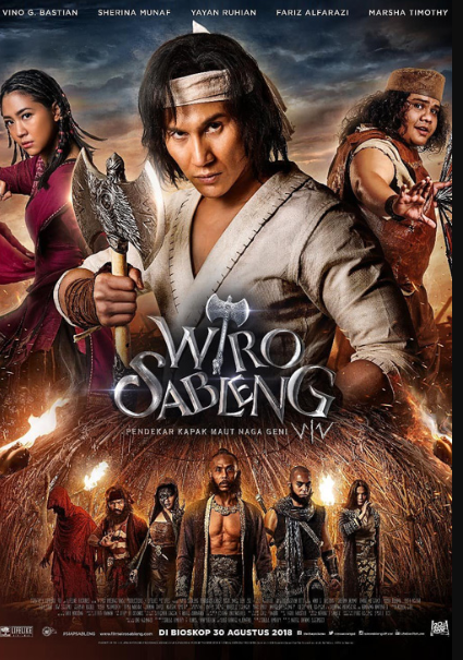 download film wiro sableng 2018 dan ulasannya