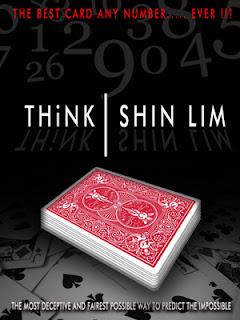 toko sulap jogja Think by Shin Lim