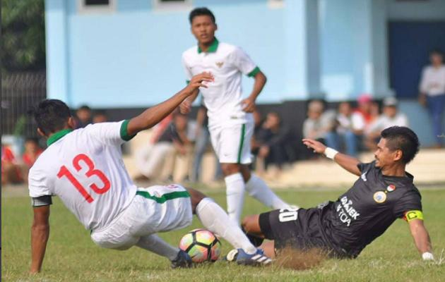 Jadwal Siaran Langsung Timnas Indonesia U-19 di Toulon Cup 2017 Prancis