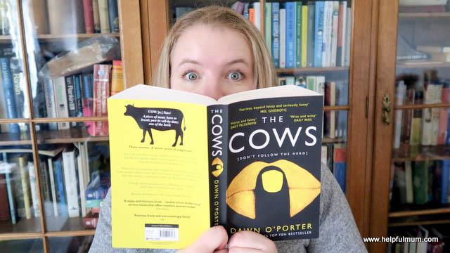 The Cows Dawn O'Porter