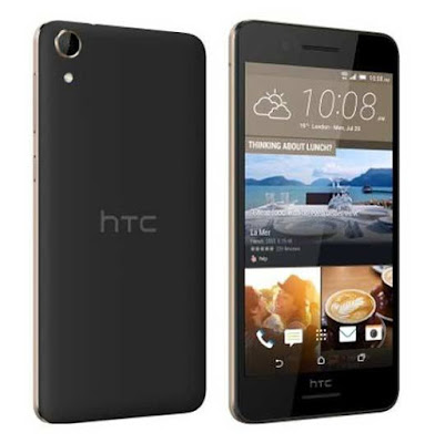 HTC Desire 728 Ultra Specifications - Inetversal