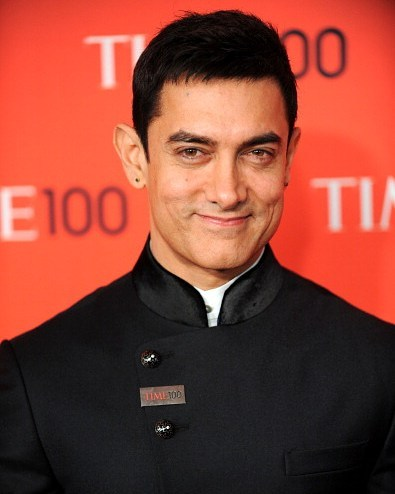 Aamir Khan Biography and Wiki and Biodata